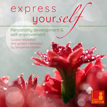 Express yourself – Personality development & self-improvement