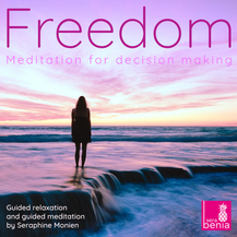 Freedom – Meditation for decision making