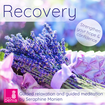 Recovery – Guided relaxation and guided meditation