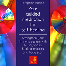 Your guided meditation for self-healing
